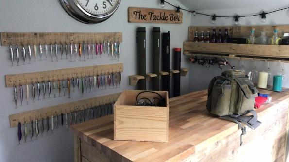 The Tackle Box